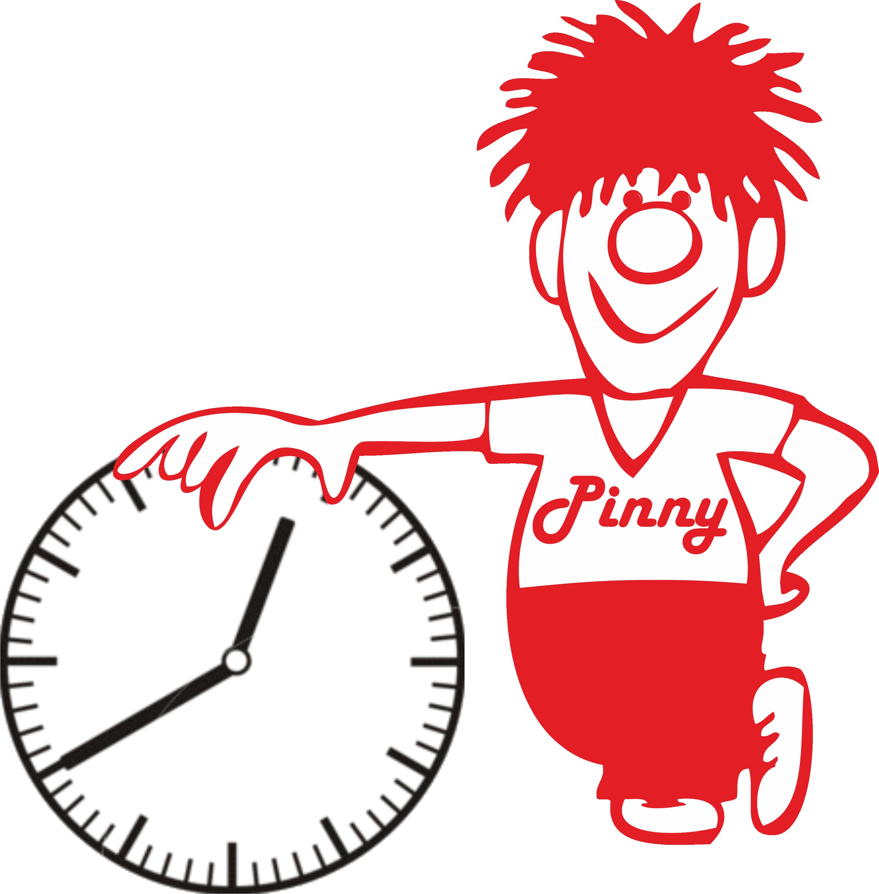 Pinny-Öffnungszeiten