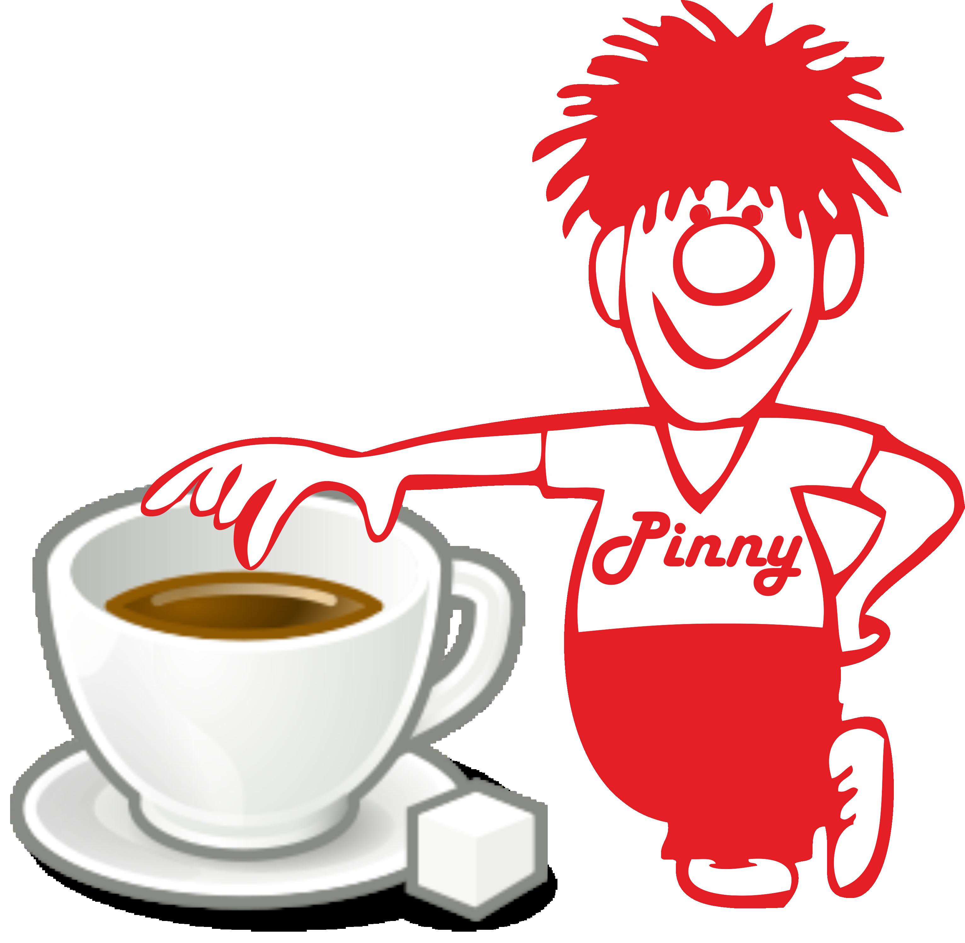 Pinny-kafee